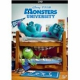 Monsters University [DVD] ~ Billy Crystal, John Goodman, new