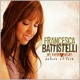 My Paper Heart [Deluxe Edition] by Francesca Battistelli (Music CD) new