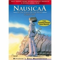 Nausicaa of the Valley of the Wind~ Sumi Shimamoto, Mahito Tsujimura, Hisako Ky??da (DVD) new