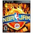 NBA JAM (Video Games*, new)