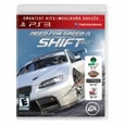 Need for Speed: Shift by Electronic Arts ( Playstation 3) new