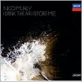 Nico Muhly: I Drink The Air Before Me by Nico Muhly (Music CD) new