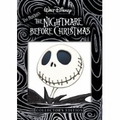 The Nightmare Before Christmas (Bluray) new