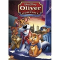 Oliver and Company (20th Anniversary Edition) UPC: 0786936769739 (Disney DVD, new)