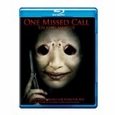 One Missed Call [Blu-ray] [Blu-ray] (2008) Blu-Ray(Movies Section B2, new)