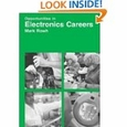 Opportunities in Electronics Careers : Mark Rowh (Hardcover, 1999), used