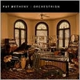 Orchestrion by Pat Metheny (Music CD) new