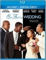 Our Family Wedding dir: Rick Famuyiwa cast: Forest Whitaker (Blu-Ray, New)