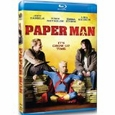 Paper Man [Blu-ray] New
