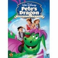 Pete's Dragon UPC: 0786936787726 (Disney DVD, new)