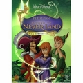 Peter Pan: Return to Never Land (DVD, 2007, Pixie Powered Edition) new