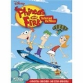 Phineas and Ferb: The Fast and the Phineas UPC: 0786936750744 (Disney DVD, new)