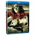 Plague Town [Blu-ray] New