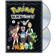 Pokemon Black & White Set 1 (Movies Section, new)