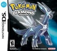Pokemon Diamond Version (Video Games, Nintendo DS) new
