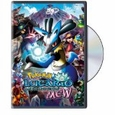 Pokemon: Lucario & The Mystery of Mew (DVD Movies, new)