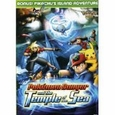 Pokemon Movie - Pokemon Ranger and the Temple of the Sea (DVD Movies, A3) new