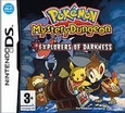 Pokemon Mystery Dungeon: Explorers of Darkness (Nintendo DS) new