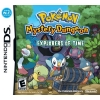 Pokemon Mystery Dungeon: Explorers of Time by Nintendo ( Video Game, Nintendo DS - New- 2008-04-20 )