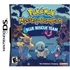 Pokemon Mystery Dungeon: Blue Rescue Team (Video Games, NINTENDO DS) new