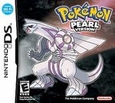 Pokemon Pearl Version (Nintendo DS) new
