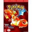 Pokemon: Prima's Official Strategy Guide by Elizabeth Hollinger, New