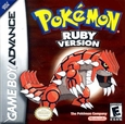 Pokemon Ruby Version (Nintendo Game Boy Advance, 2003) used