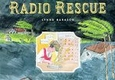 Radio Rescue by Lynne Barasch (Hardcover) new