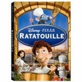 Ratatouille UPC: 0786936727173 (Disney DVD, new)