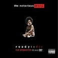 """Ready to Die: The Remaster CD and DVD by The Notorious B.I.G. and Sean """"Puffy"""" Combs (Audio CD) used"""