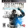 Red Faction Armageddon by THQ ( Playstation 3) new