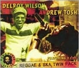 Reggae and Ska Twin Pack by Delroy Wilson (Music CD) new