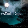 Relaxation: Moonlight Sonata by Various Artists (Music CD) new