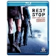 Rest Stop - Don't Look Back [Blu-ray] New