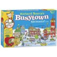 Richard Scarry Busy Town  (Toys Section) new