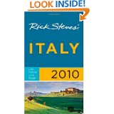 Rick Steves' Italy 2010 with map (Book, new) by Rick Steves