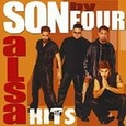 Salsa Hits by Son by Four (Audio CD - 2001) used
