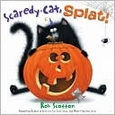 Scaredy-Cat, Splat! (Book, new) by Rob Scotton