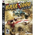 Score International: BAJA 1000 by ACTIVISION ( Playstation 3) new