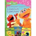 Sesame Street - Sing Along With Sesame (3 DVD Box Set - 2005), new