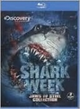 Shark Week: Jaws Of Steel Collection (Blu-Ray, New)