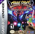 Shining Force: Resurrection of the Dark Dragon (Game Boy Advance, 2004) new