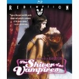 Shiver of the Vampires [Blu-ray] New