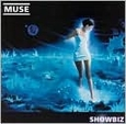 Showbiz by Muse (Music CD) new