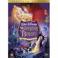 Sleeping Beauty (Two-Disc Platinum Edition) (Disney DVD, new)