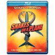Snakes on a Plane [Blu-ray] New