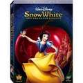 Snow White and the Seven Dwarfs (Disney DVD, new)