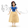 Snow White Singing Doll and Costume Set - 11 1/2'' (Toys, new)