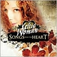 Songs From The Heart by Celtic Woman (Music CD) new