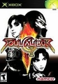 Soul Calibur II (Video Games, Xbox) used